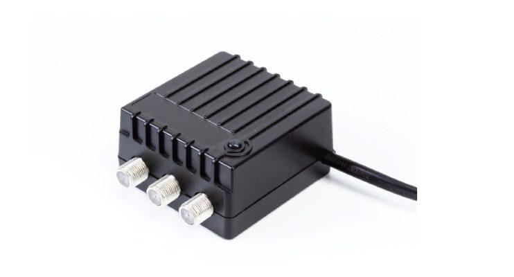 alimentatore per amplificatore antenna